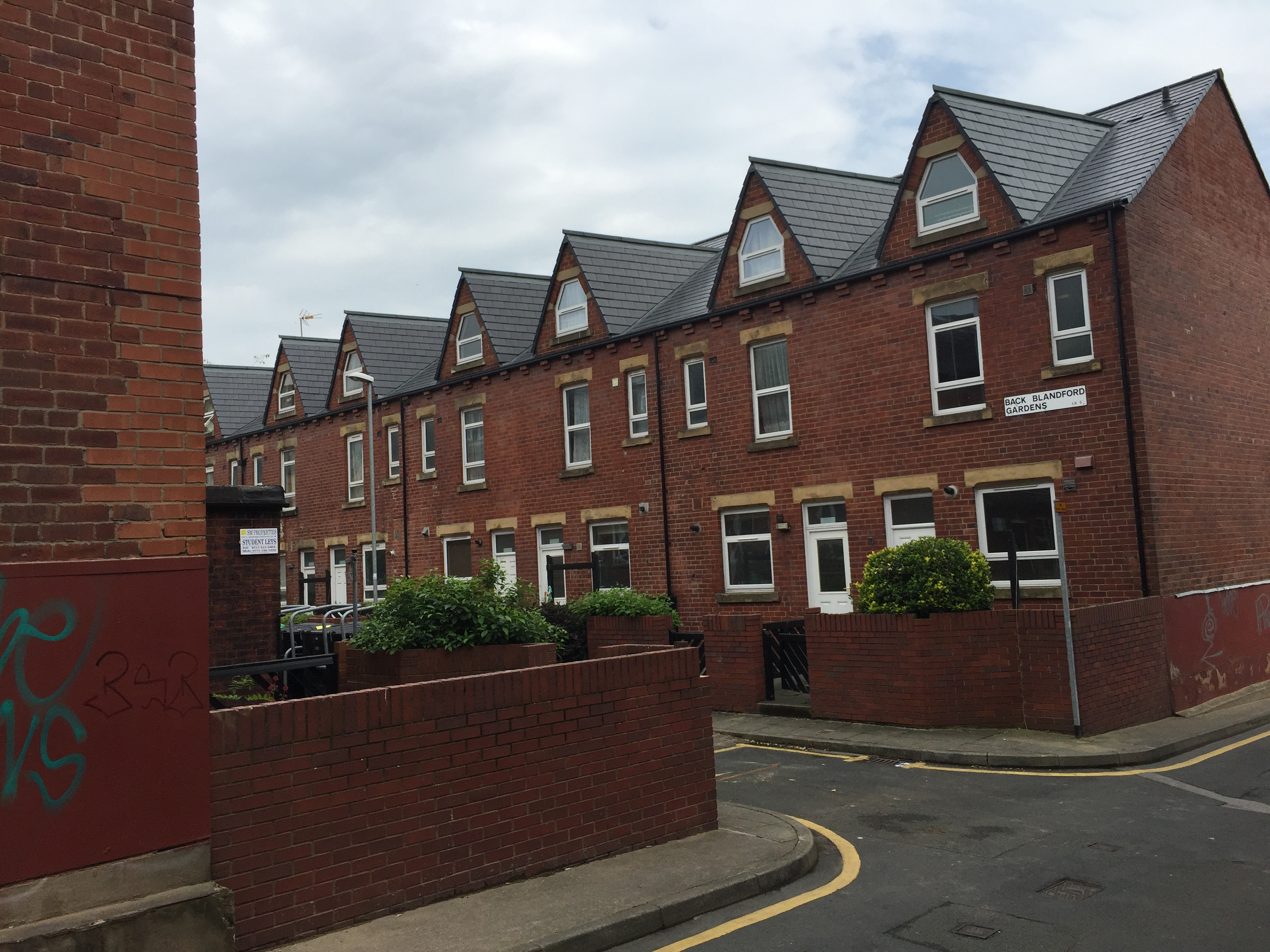 Leeds Federated Housing